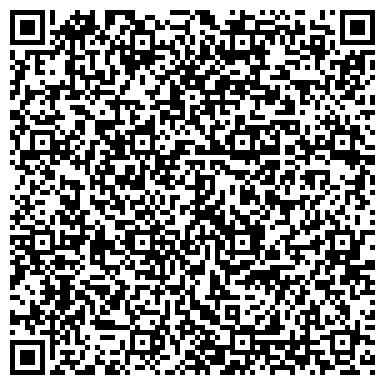 QR-код с контактной информацией организации Планета Стройки, Интернет-магазин