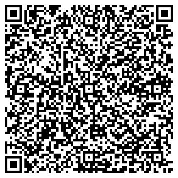 QR-код с контактной информацией организации Скиба Р.И, СПД