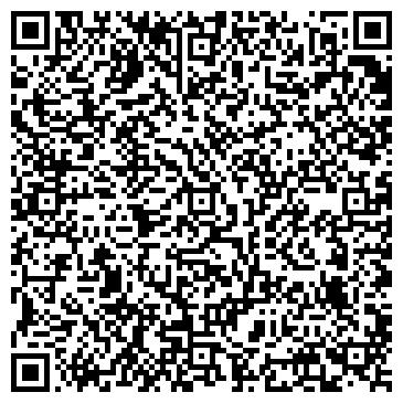 QR-код с контактной информацией организации Будинвест Гранит, ООО