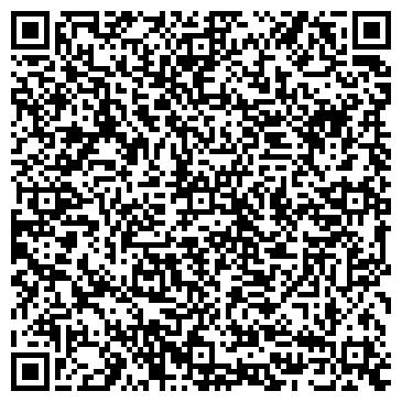 QR-код с контактной информацией организации Мост билдинг, ООО