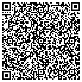 QR-код с контактной информацией организации Кузнечная мастерская , ЧП