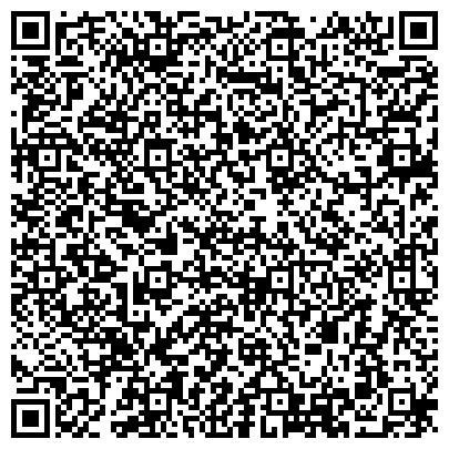 QR-код с контактной информацией организации Papa Buratino (Папа Буратино) столярная мануфактура, ЧП