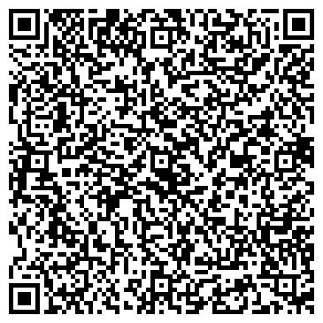 QR-код с контактной информацией организации С.А.В, СПД