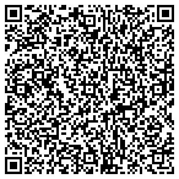 QR-код с контактной информацией организации Домм де Люкс, ООО