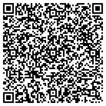 QR-код с контактной информацией организации Окна WDS, ЧП