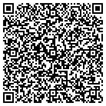 QR-код с контактной информацией организации Дверная лавка, СПД