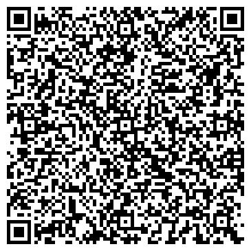 QR-код с контактной информацией организации Статус групп, ООО