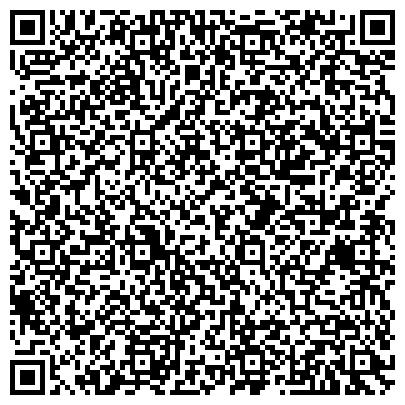 QR-код с контактной информацией организации База стройматериалов Прораб, ООО