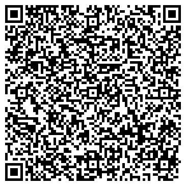 QR-код с контактной информацией организации АРТ КЕРАМА, ООО