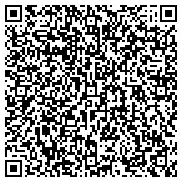 QR-код с контактной информацией организации Домлюкс (Domlux), ООО