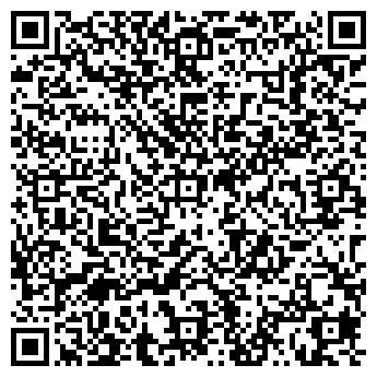 QR-код с контактной информацией организации Аваль-Буд, ООО
