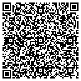 QR-код с контактной информацией организации Вуд, ЧП