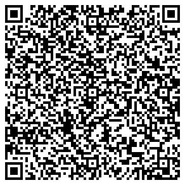 QR-код с контактной информацией организации Торговый дом Будкоминвест, ООО
