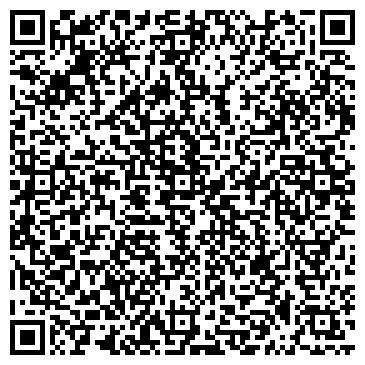 QR-код с контактной информацией организации ИзоАрт, ТМ