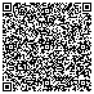 QR-код с контактной информацией организации Дьордяй В.В., ФЛП