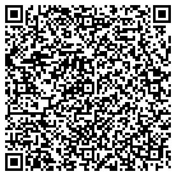 QR-код с контактной информацией организации Формат-инфо, ООО