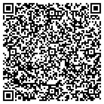 QR-код с контактной информацией организации Радар, ЧП