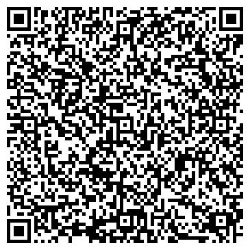 QR-код с контактной информацией организации Ламбер трейд, ЧП