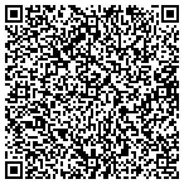 QR-код с контактной информацией организации ДОК Промлес, ООО
