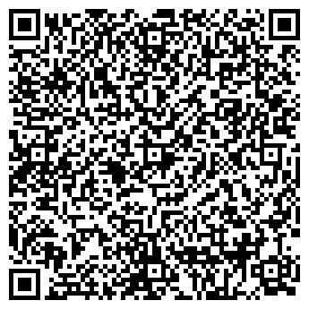 QR-код с контактной информацией организации Олвуд, ООО