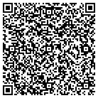 QR-код с контактной информацией организации Bakkara