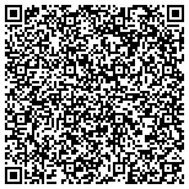 QR-код с контактной информацией организации ЦЕНТРАЛЬНОЕ ДОМОДЕДОВСКОЕ АГЕНТСТВО НЕДВИЖИМОСТИ