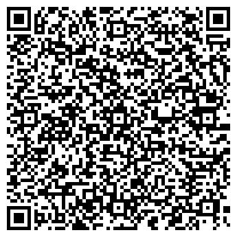 QR-код с контактной информацией организации ЧП «Vitrinatorg»