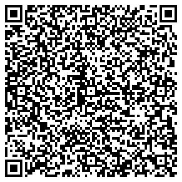 QR-код с контактной информацией организации Фещенко В.П., ЧП