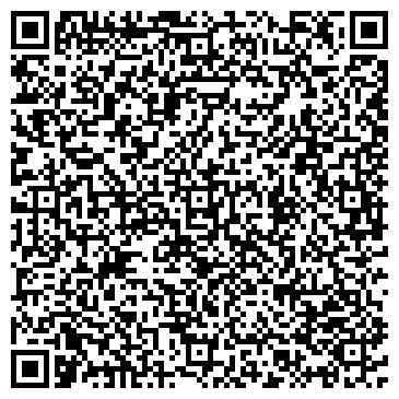 QR-код с контактной информацией организации Рост пром, ЧП