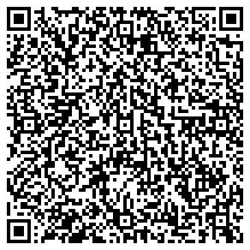 QR-код с контактной информацией организации Атри Моторс Груп, ООО