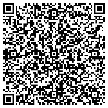 QR-код с контактной информацией организации УкрЭкоЛес, ООО