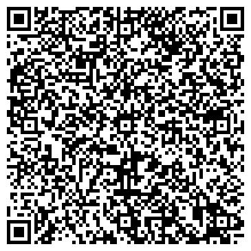 QR-код с контактной информацией организации Будмаркет на Баварии, ЧП