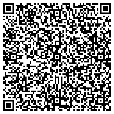 QR-код с контактной информацией организации Украинские пеллеты, ООО
