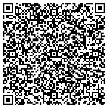 QR-код с контактной информацией организации Авиа Городок, ООО