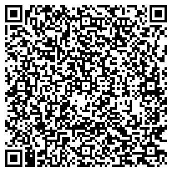 QR-код с контактной информацией организации Лесресурс, ООО