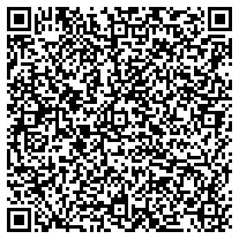 QR-код с контактной информацией организации Климович, ЧП