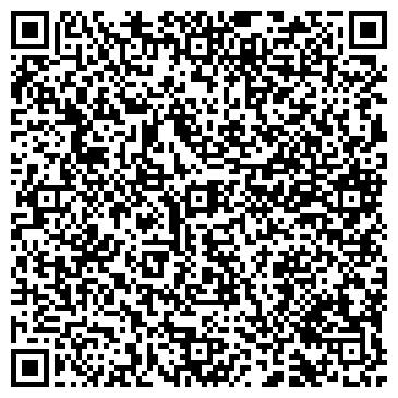 QR-код с контактной информацией организации Велес нью, ООО