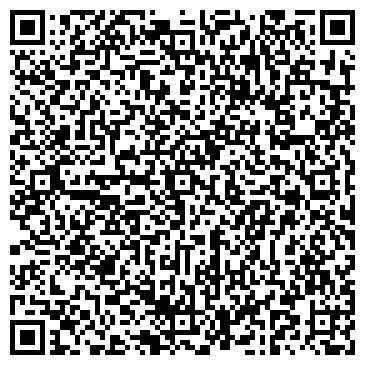 QR-код с контактной информацией организации Эскалера, ООО