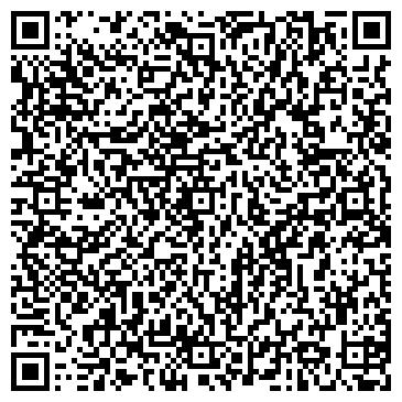 QR-код с контактной информацией организации ООО Антарес М