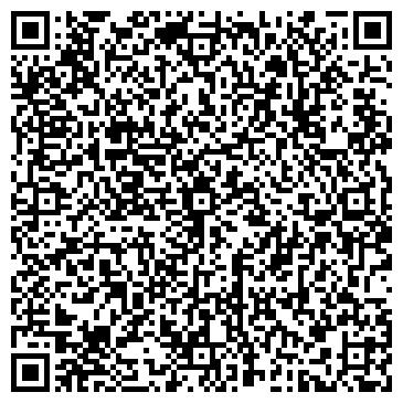 QR-код с контактной информацией организации Форестри, ООО