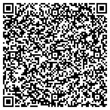 QR-код с контактной информацией организации ЧП «Каскад-Пластик»