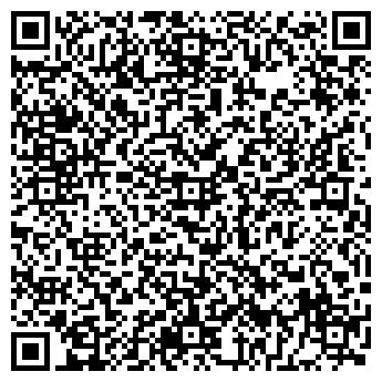 QR-код с контактной информацией организации Бухер, ЧП