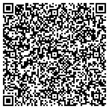 QR-код с контактной информацией организации Луганский Гипс, ООО