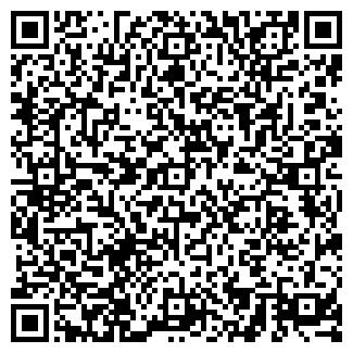 QR-код с контактной информацией организации Динекс, ЧП