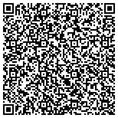 QR-код с контактной информацией организации Промышленная компания РЕВЕРС, ООО