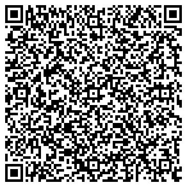 QR-код с контактной информацией организации Импульс-Транс, ЧП