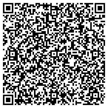 QR-код с контактной информацией организации Полимер-групп, ООО