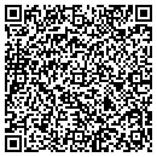 QR-код с контактной информацией организации БАТ-ФАСАД