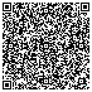 QR-код с контактной информацией организации Бизнес Континент, ЧП