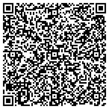 QR-код с контактной информацией организации Кирпичофф, ООО (Kirpichoff)